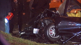 Teens killed in catastrophic crash into pole - (2/13)