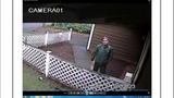 Surveillance images of 'longboarder' burglar - (8/12)