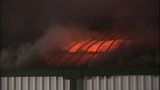 Fire turns storage units into red-hot metal - (18/19)