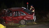 Grisly crash near Kingston kills three - (2/8)