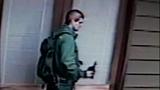 Surveillance images of 'longboarder' burglar - (6/12)