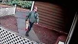 Surveillance images of 'longboarder' burglar - (5/12)