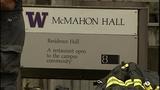Hazmat team responds to residence hall at UW - (8/9)