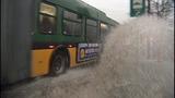 Downpour floods Western Wash., triggers slides - (2/25)