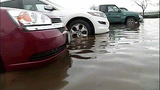 Downpour floods Western Wash., triggers slides - (24/25)