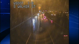 Downpour floods Western Wash., triggers slides - (8/25)