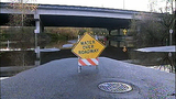 Downpour floods Western Wash., triggers slides - (13/25)