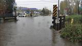Downpour floods Western Wash., triggers slides - (5/25)