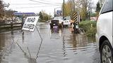 Downpour floods Western Wash., triggers slides - (12/25)