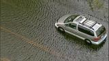 Downpour floods Western Wash., triggers slides - (1/25)