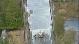 Downpour floods Western Wash., triggers slides - (9/25)