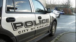 Kirkland police investigating Rose Hill robbery