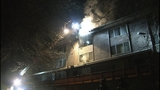 Crews battle Skyway apartment fire - (4/7)