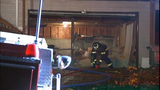 Firefighters douse blaze, find pot plants - (4/5)