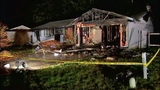 Teen hurt in fire that swallowed home - (14/14)