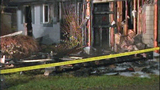 Teen hurt in fire that swallowed home - (6/14)
