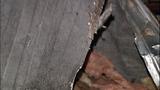 Trailer a mess of glass shards, splinters - (4/12)