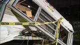 Trailer a mess of glass shards, splinters - (12/12)