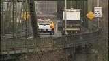 Crews inspect Snohomish River Bridge - (6/13)