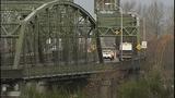 Crews inspect Snohomish River Bridge - (11/13)