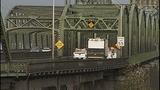 Crews inspect Snohomish River Bridge - (9/13)