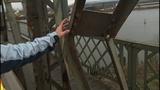 Crews inspect Snohomish River Bridge - (5/13)