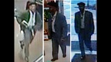 Surveillance images of men in connection with… - (6/6)