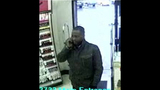Surveillance images of men in connection with… - (3/6)