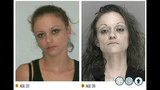 Photos: See the devastating effects of meth - (11/22)