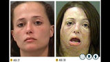 Photos: See the devastating effects of meth - (18/22)
