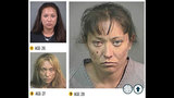 Photos: See the devastating effects of meth - (7/22)