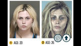 Photos: See the devastating effects of meth - (6/22)