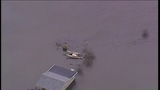 Town flooded on Camano Island - (6/10)