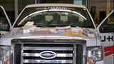 Truck where stolen mail found_2966082