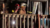 Apartments charred in overnight fire - (4/10)