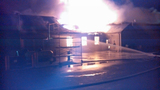 Fire engine, trucks, tools lost in DNR shop fire - (2/3)
