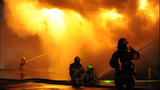 Fire engine, trucks, tools lost in DNR shop fire - (1/3)