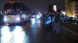 Fans greet returning Seahawks - (10/12)