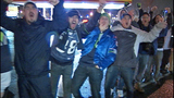 Fans greet returning Seahawks - (11/12)