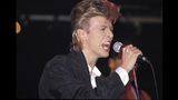 David Bowie through the years - (8/20)