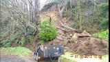 Downpour brings mud crashing down - (5/9)