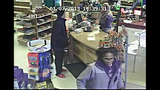 Duo of thieves raid liquor store - (2/6)