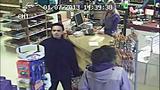 Duo of thieves raid liquor store - (5/6)