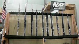 Gun shop owners expect sales increase after rifle initiative