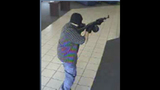 'AK-47 Bandit' caught on camera - (6/11)