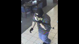 'AK-47 Bandit' caught on camera - (3/11)