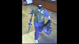 'AK-47 Bandit' caught on camera - (7/11)