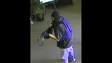 'AK-47 Bandit' caught on camera - (8/11)