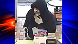 Masked armed robber strikes on Eastside - (2/4)