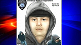Masked armed robber strikes on Eastside - (4/4)